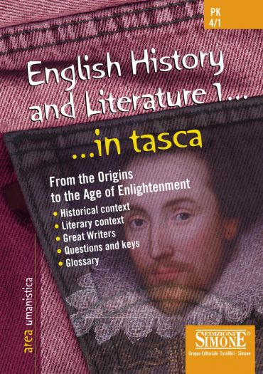 English History and Literature 1... in tasca