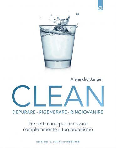 Clean ePub