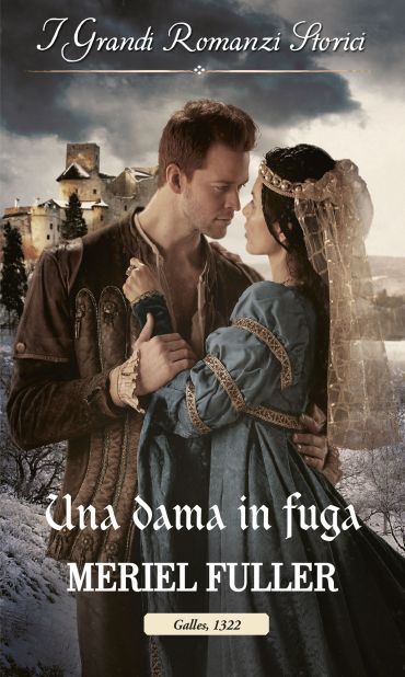 Una dama in fuga ePub