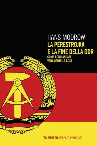 La perestrojka e la fine della DDR ePub