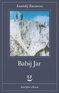Babij Jar ePub