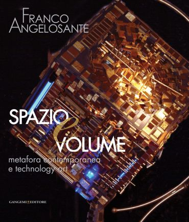 Franco Angelosante. Spazio e volume ePub