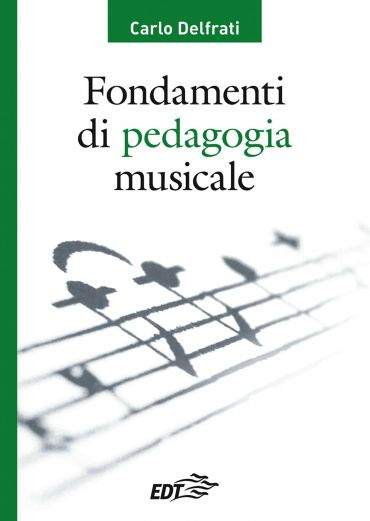 Fondamenti di pedagogia musicale ePub