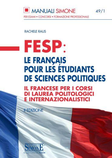 FESP: Le Francais pour les Etudiants de Sciences Politiques