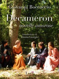 Decameron, novelle amorose ePub