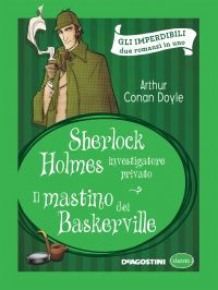 Sherlock Holmes - Il mastino dei Baskerville (Arthur Conan Doyle