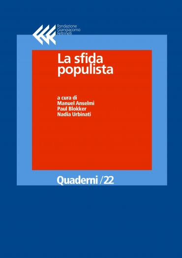 La sfida populista ePub