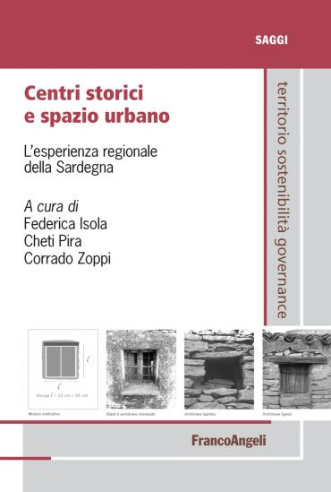 Centri storici e spazio urbano