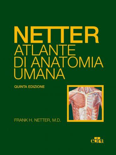 Netter Atlante di anatomia umana ePub
