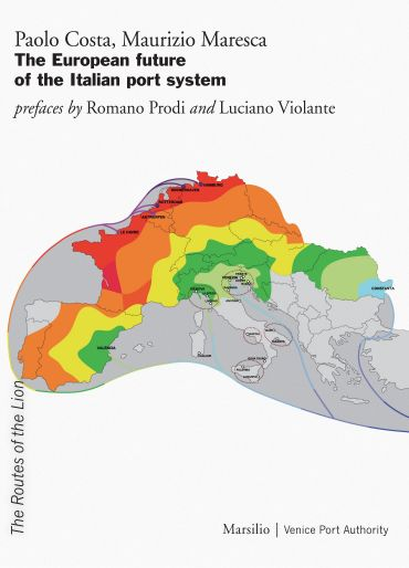 The European future of the Italian port system ePub