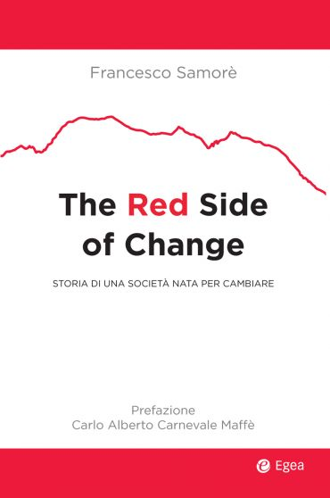 The Red Side of Change ePub