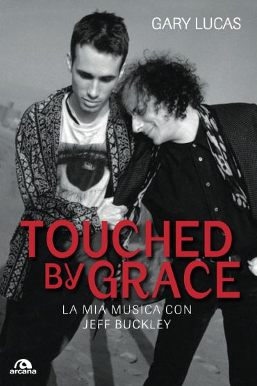 Touched by grace ePub