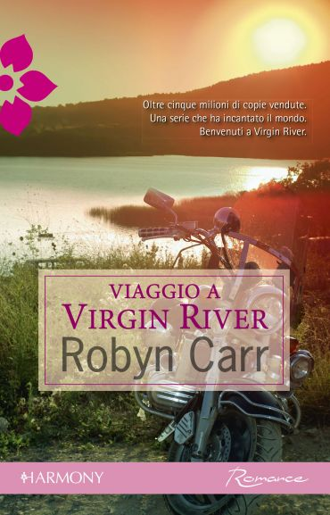 Viaggio a Virgin River ePub