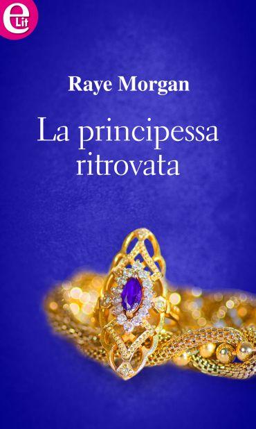 La principessa ritrovata (eLit) ePub