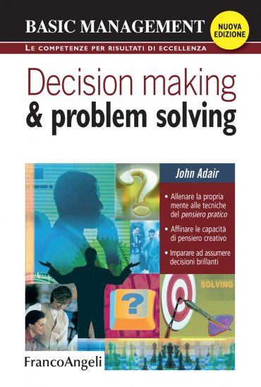 Decision making & problem solving ePub