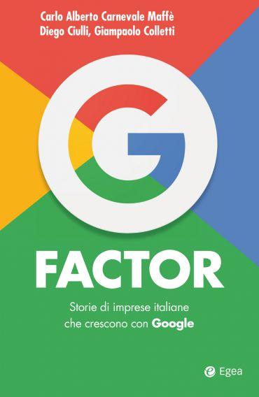 G Factor ePub