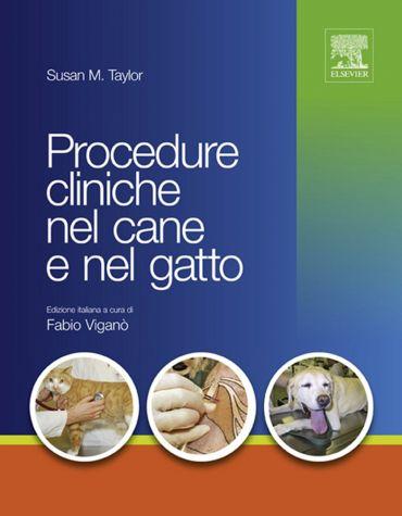 Procedure cliniche nel cane e nel gatto ePub