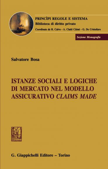 Istanze sociali e logiche di mercato nel modello assicurativo cl