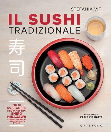 Il sushi tradizionale ePub