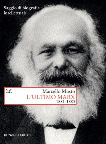L'ultimo Marx ePub