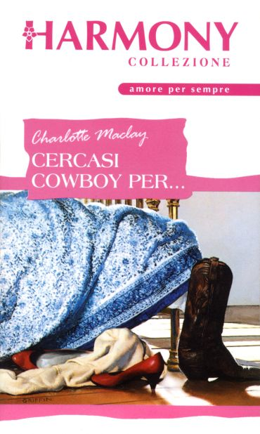 Cercasi cowboy per... ePub