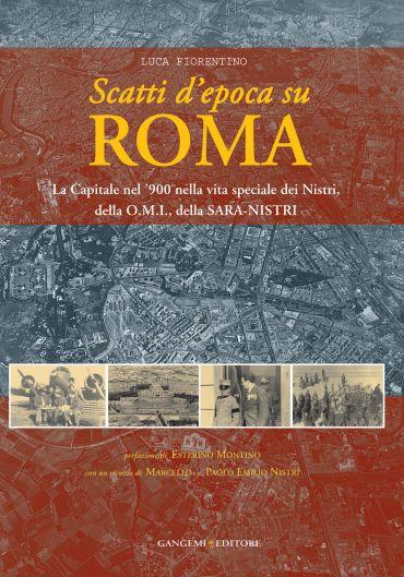 Scatti d'epoca su Roma