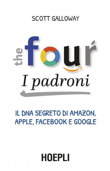 The Four. I padroni ePub
