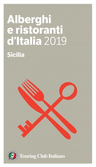 Sicilia - Alberghi e Ristoranti d'Italia 2019 ePub