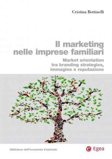 Il marketing nelle imprese familiari