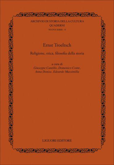 Ernst Troeltsch ePub
