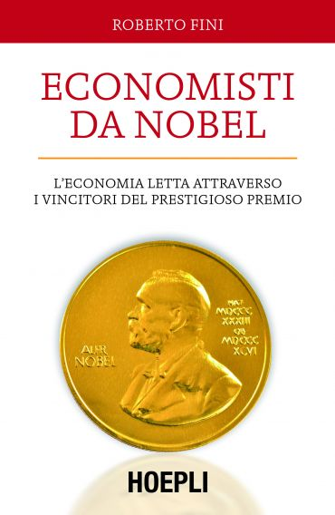 Economisti da Nobel ePub
