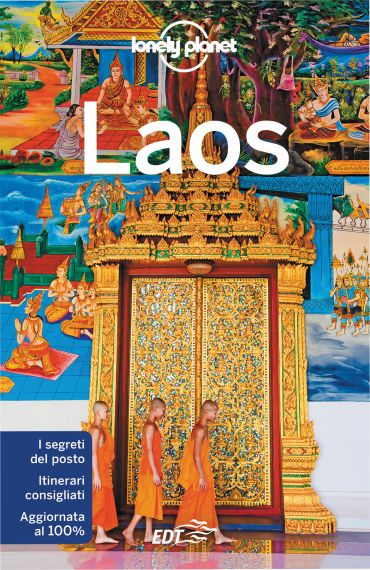 Laos ePub