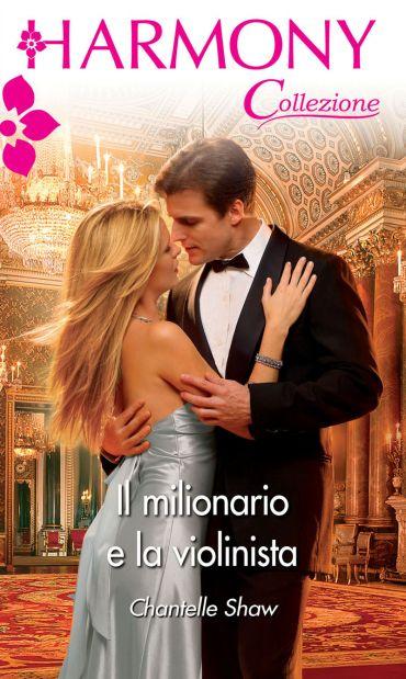 Il milionario e la violinista ePub