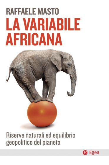 La variabile africana ePub