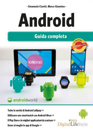 Android ePub