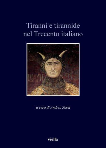 Tiranni e tirannide nel Trecento italiano ePub
