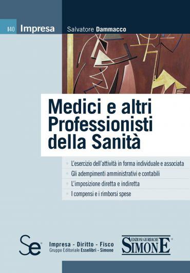 Medici e altri Professionisti della Sanità