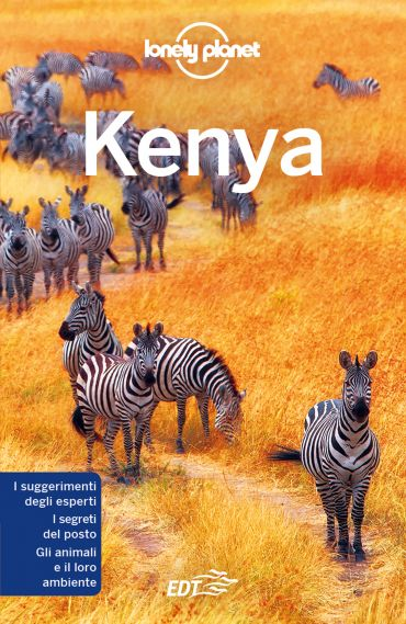 Kenya ePub