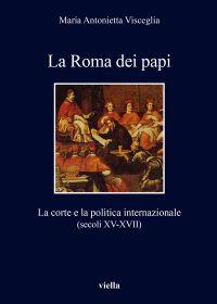 La Roma dei papi ePub