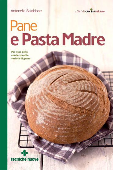 Pane e pasta madre ePub