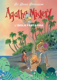 L'isola fantasma (Agatha Mistery) ePub