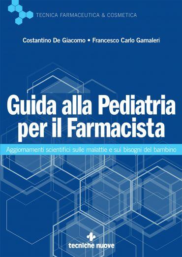 Guida alla Pediatria per il Farmacista ePub