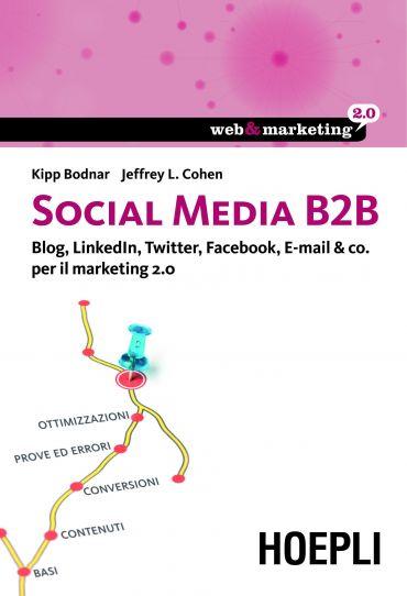 Social media B2B ePub