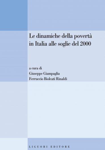 Le dinamiche della povertà in Italia alle soglie del 2000