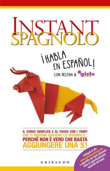 Instant spagnolo ePub