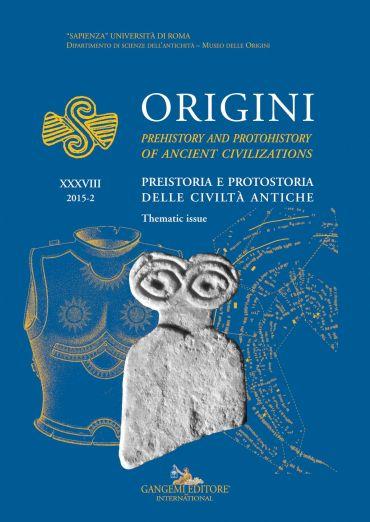 Origini – XXXVIII ePub