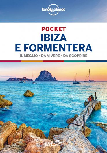 Ibiza e Formentera Pocket ePub