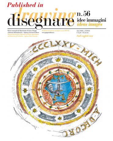 Sul linguaggio grafico di Ettore Veruggio. Disegni e parole per