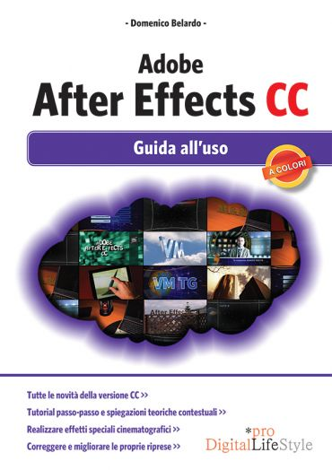 Adobe After Effects CC ePub
