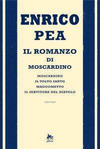 Il romanzo di Moscardino ePub